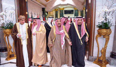 GCC Leaders Conclude Supreme Council 40th Session and Issue Riyadh Declaration