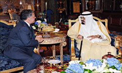 KSA assures full support to Jordan