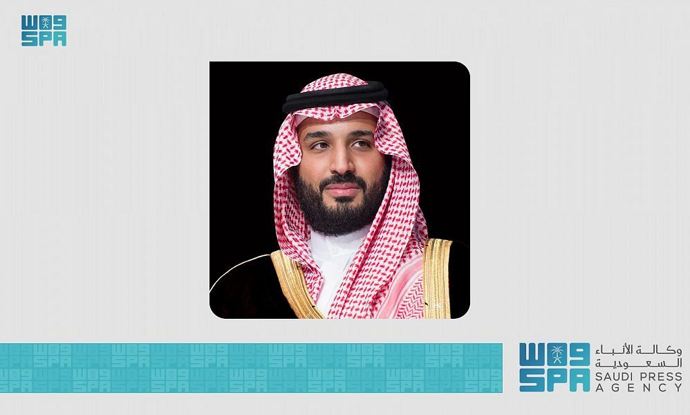 HRH Crown Prince Donates SR10 million for Charitable Works via Ehsan Platform