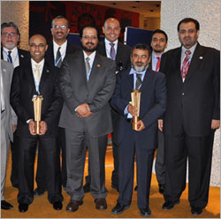 Saudi Arabia reaps two UN world-class awards in IT and e-Services