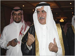 Al-Assaf: Kingdom's Economic, Financial Status Excellent