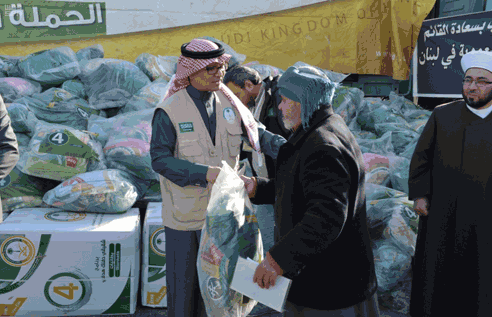 King Salman Humanitarian Aid and Relief Center provides Aid to Yemen with Over $ 600 Million