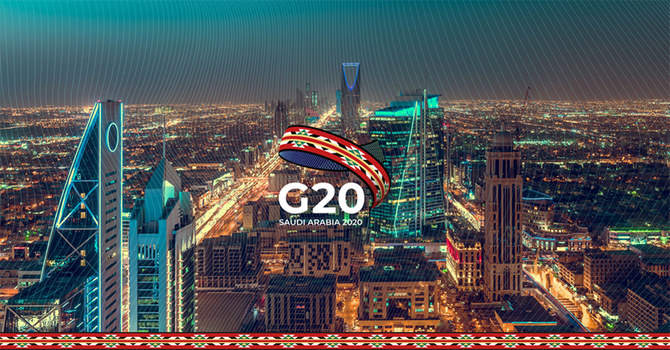 Saudi Arabia Achieves Highest Levels of Commitment to Implementing G20's Outcomes on Cybersecurity