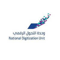 National Digitization Unit logo