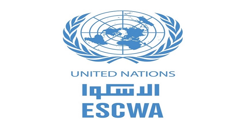 "Executive Secretary of ESCWA Praises HRH Crown Prince's Initiatives, ""Saudi Green"" and ""Middle East Green"""