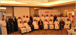Yesser concluded a workshop on CIOs' role in networked Government