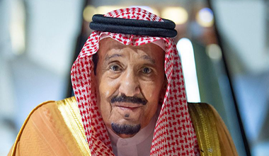 Custodian of the Two Holy Mosques arrives in NEOM