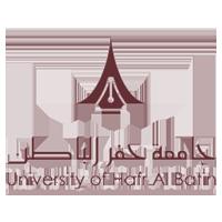 جامعة حفر الباطن المملكة العربية السعودية