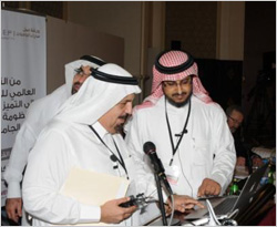 Anqari: Progress in IT requires knowledge of technical developments and the acquisition of skills