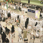 More than one million pilgrims have already arrived in the Kingdom