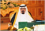 Cabinet commends king Abdullah's keen efforts dedicated to culture