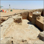 Ancient Al-Kharj sites may be 100,000 years old