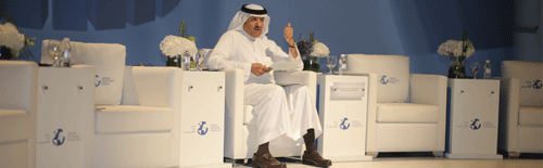 Jeddah Economic Forum (JEF)