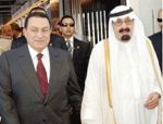 Saudi-Egyptian Summit in Jeddah today